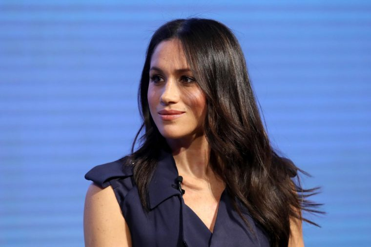 Meghan Markle morning sickness