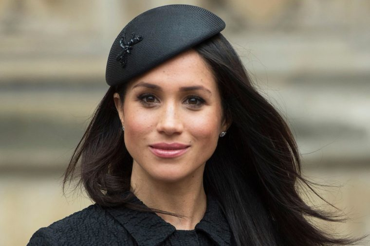 Meghan Markle royal pregnancy