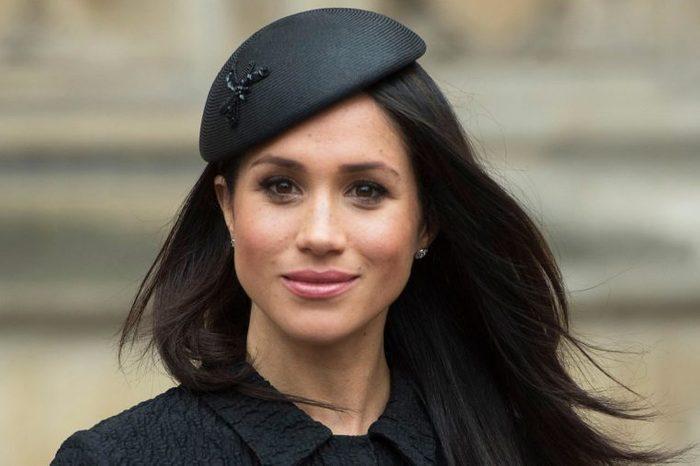 Meghan Markle royal pregnancy