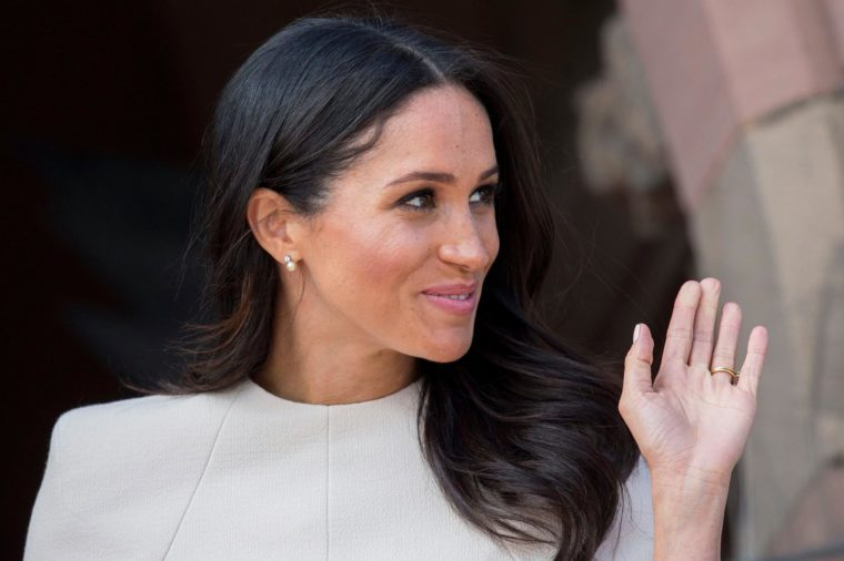 Meghan Markle royal birth rules