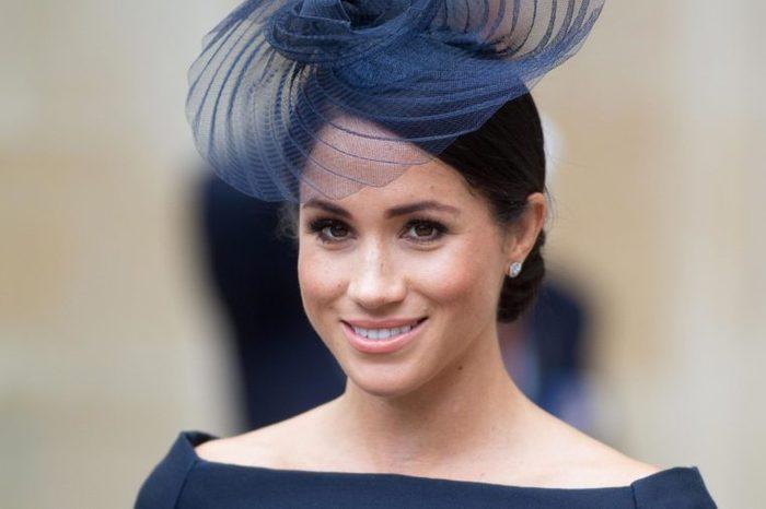 Meghan Markle royal pregnancy rules