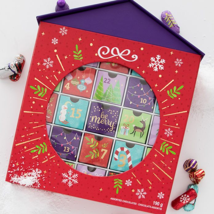 Start The Holiday Countdown With One (Or Two!) Of These Advent Calendars