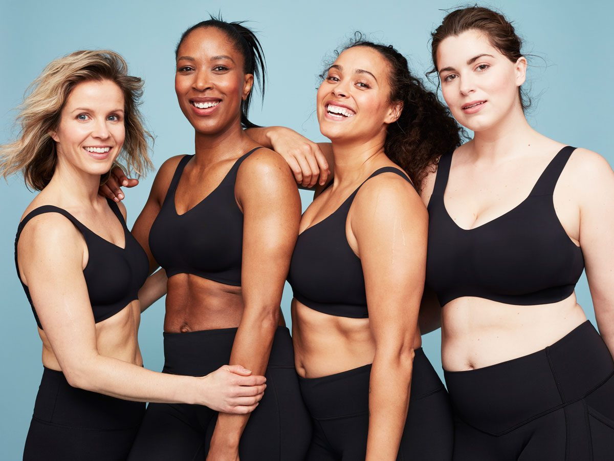 384e7daa82c Knix Catalyst Sports Bra Reviewed | Best Health Magazine