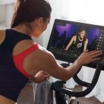 America's Beloved At-Home Cycling Workout Just Launched In Canada