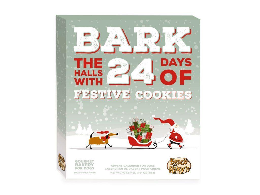 PetSmart advent calendar