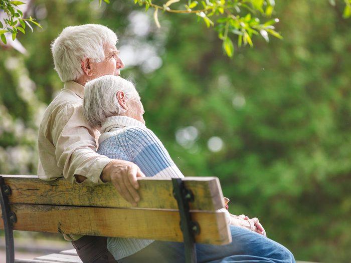 signs of Alzheimer's disease