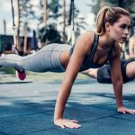 The Only 10-Minute TRX Workout You'll Need This Winter