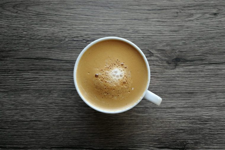 coffee can spike your blood sugar
