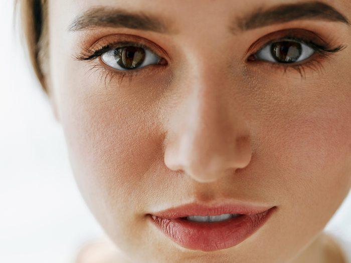 eye health, dry eye season