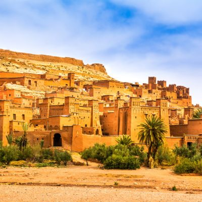 An Active Week in Morocco Was the Fitness Jump Start I Needed