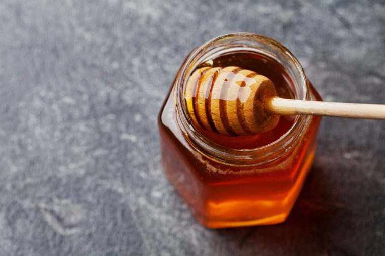 Home Remedies, honey