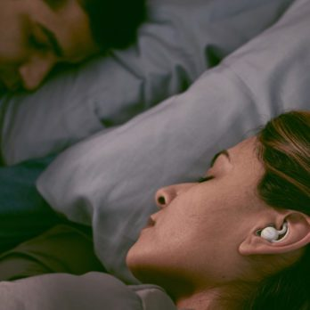 Could These $330 Earbuds Be The Answer to Better Sleep?