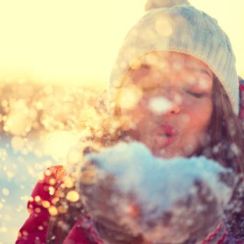14 Weird Things That Happen to Your Body in the Winter