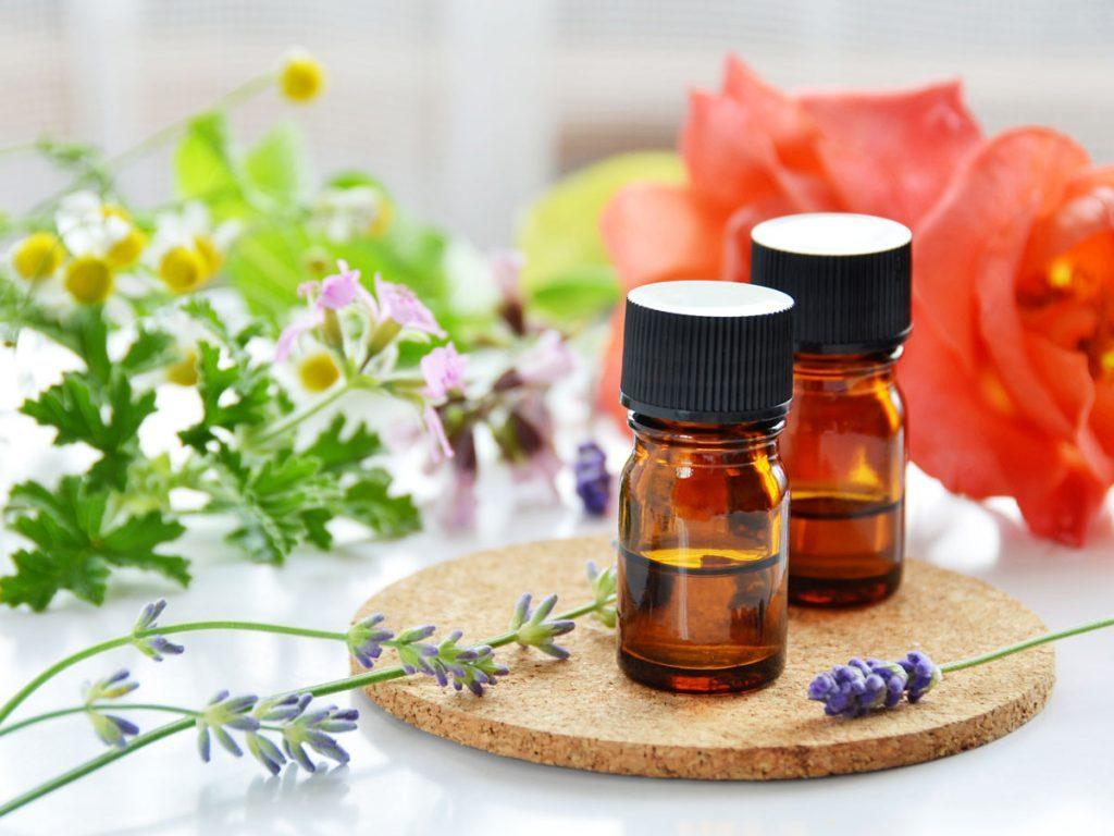 essential oil blend for sleep