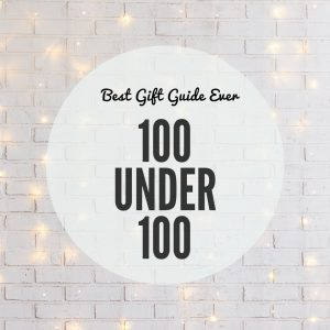 100+ Under $100: Gifts For Absolutely Everyone on Your List