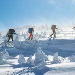 8 Off-the-Beaten Path Ski Destinations in Canada