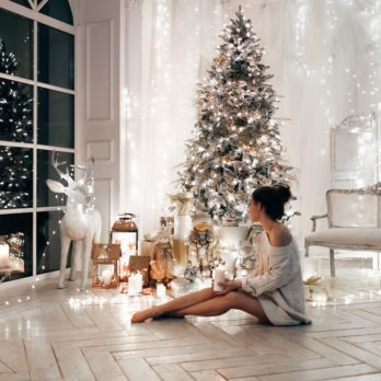 10 Ways to Stay Calm Amid the Holiday Chaos