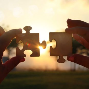 Why a Jigsaw Puzzle Could Be the Best Antidote For Your Anxiety