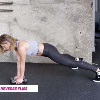 5 Plank Variations for a Full-Body Workout