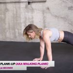 5 Harder-Working Plank Variations to Work Your Whole Body