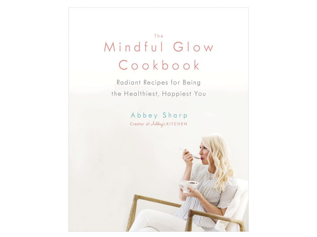 Mindful Glow cookbook