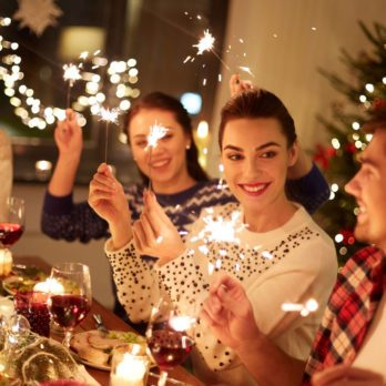 5 Steps to Make Sure You Don't Overeat This Holiday Season