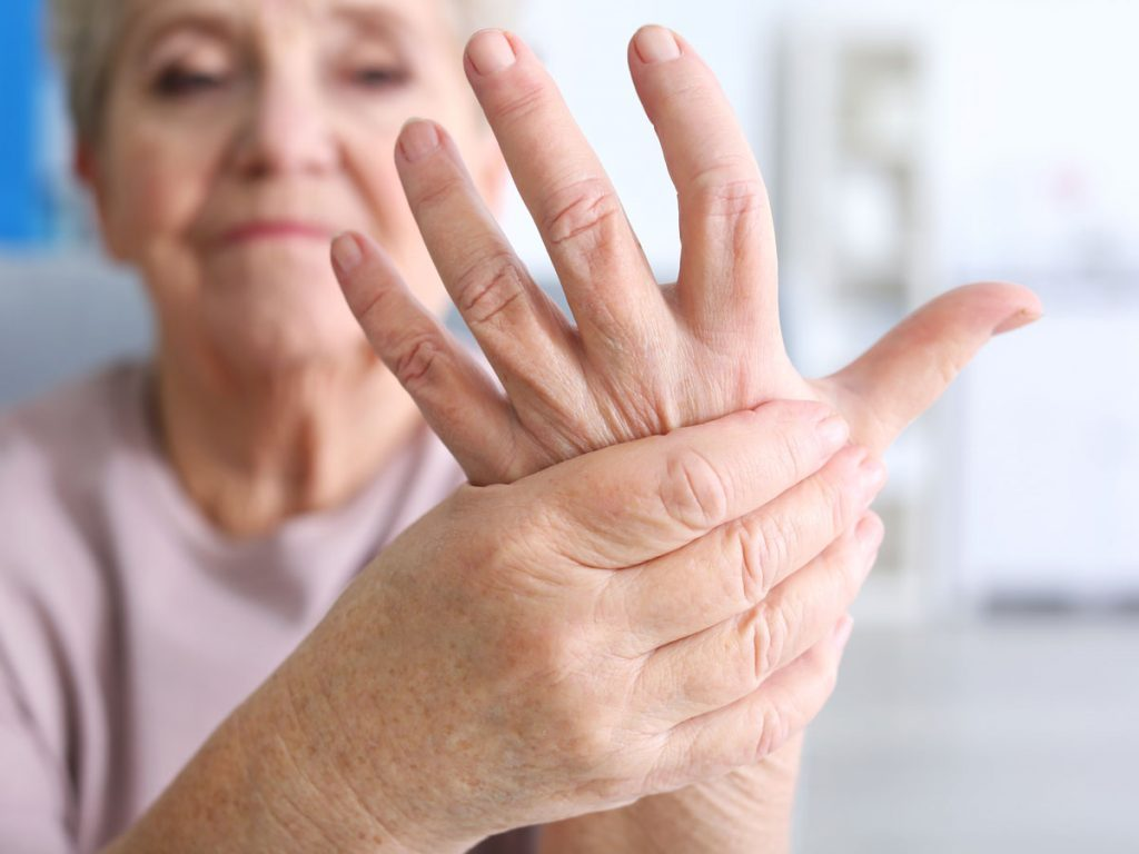arthritis link to gut bacteria