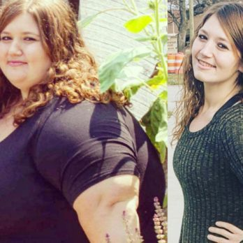 5 Simple Tricks Helped Me Lose 300 Pounds