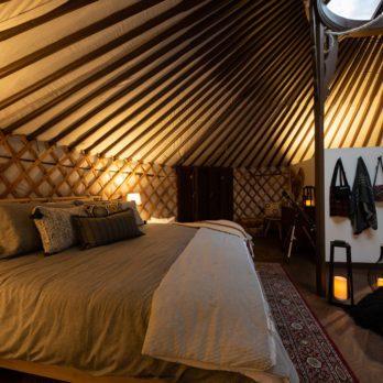 This Haliburton, Ontario Lodge is the Quintessential Canadian Getaway