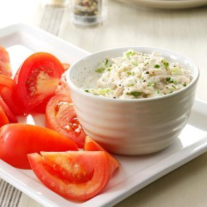 Yes, You Can Make a Healthy and Tasty Tuna Salad!