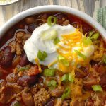 The Secret Ingredient Worth Adding to Your Chili