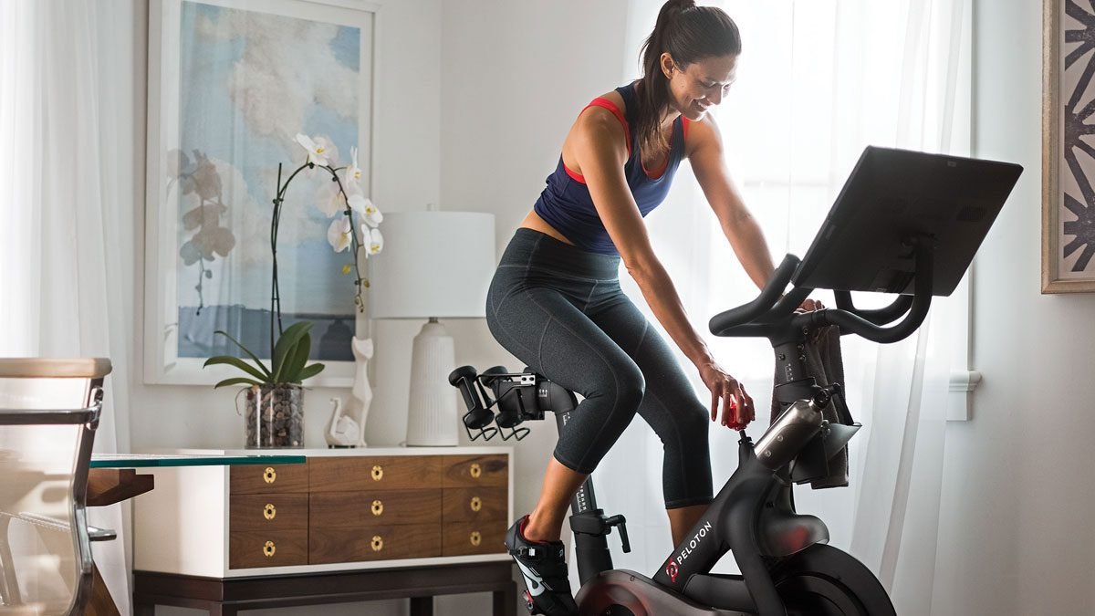 Peloton Bike Review Is It Worth The Cost Best Health