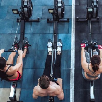 Is Indoor Rowing the New Spinning Craze?