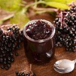 How to Make Elderberry Jelly