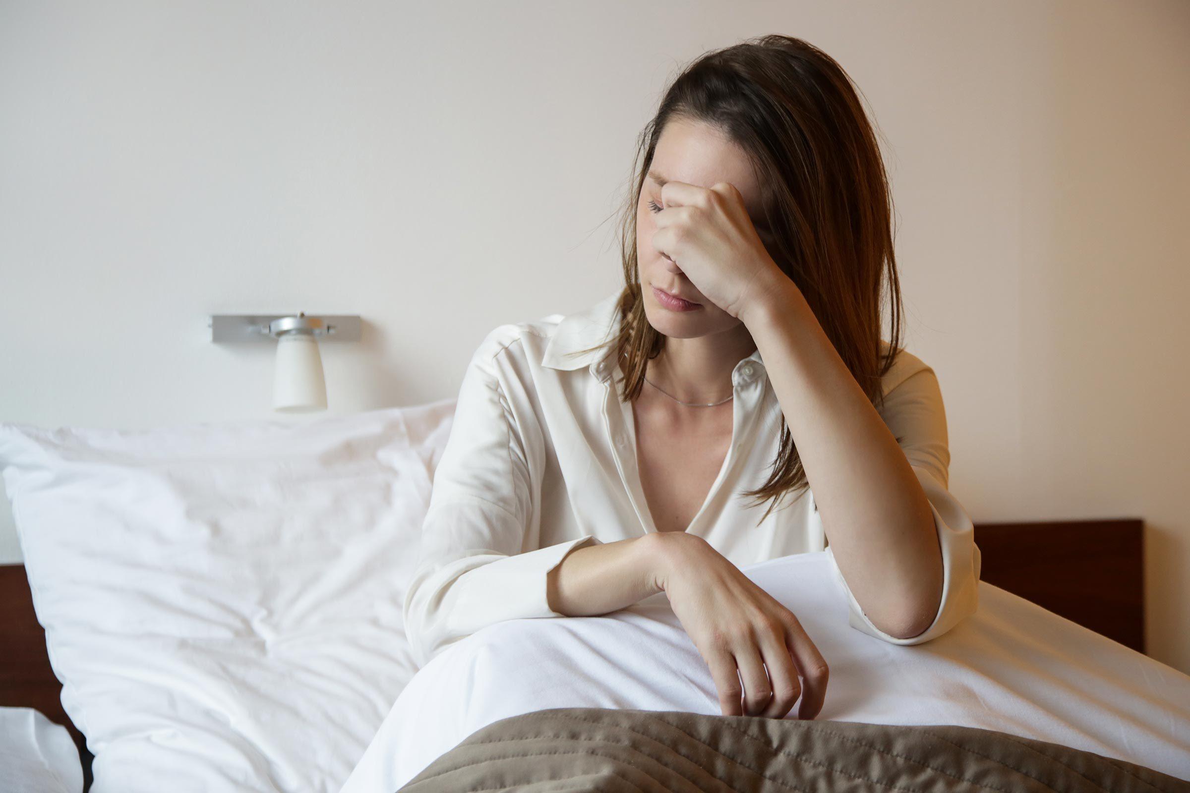 12 Things That Happen to Your Body When You Take Melatonin