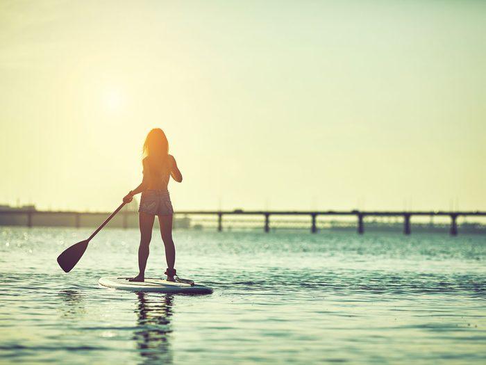 Orlando Paddleboard
