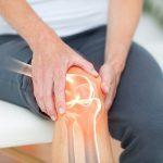 If You Have Pain Behind the Knee, Here's What It Could Mean