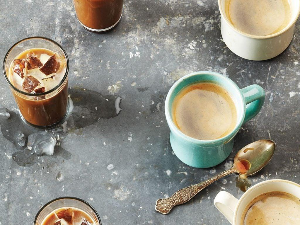 Uncoffee