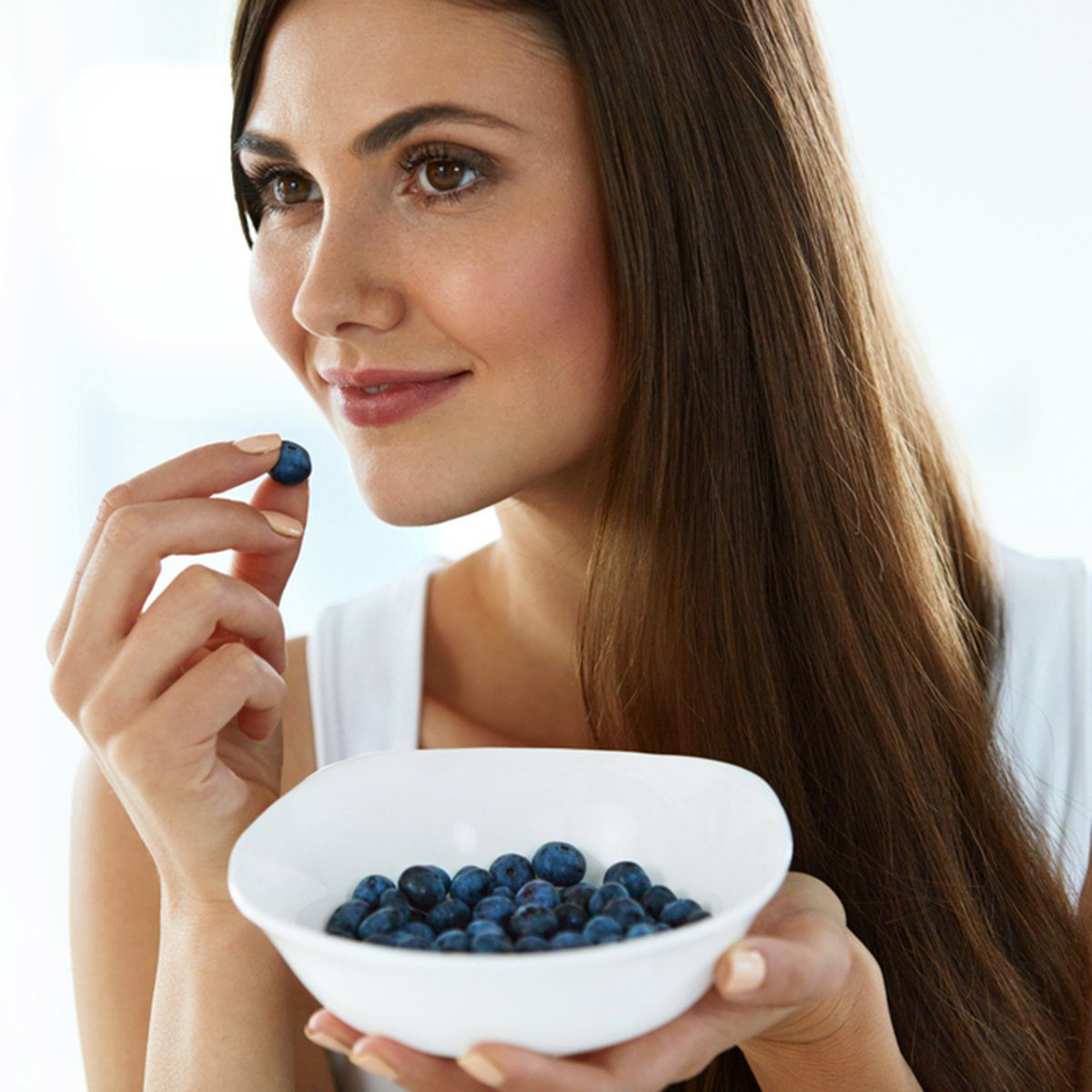benefits of blueberries