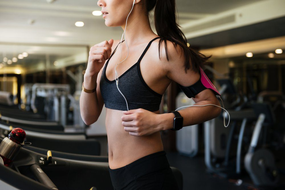 10 Nasty Infections You Can Catch at the Gym