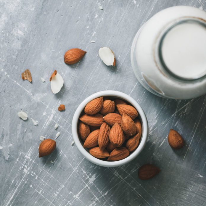 Everything You Need to Know About the Health-Boosting Benefits of Almonds
