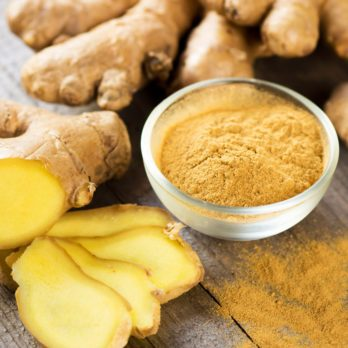11 Benefits of Ginger You Need to Know Right Away