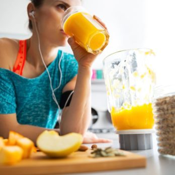 The No. 1 Diet Rule You Can Now Feel Free to Break