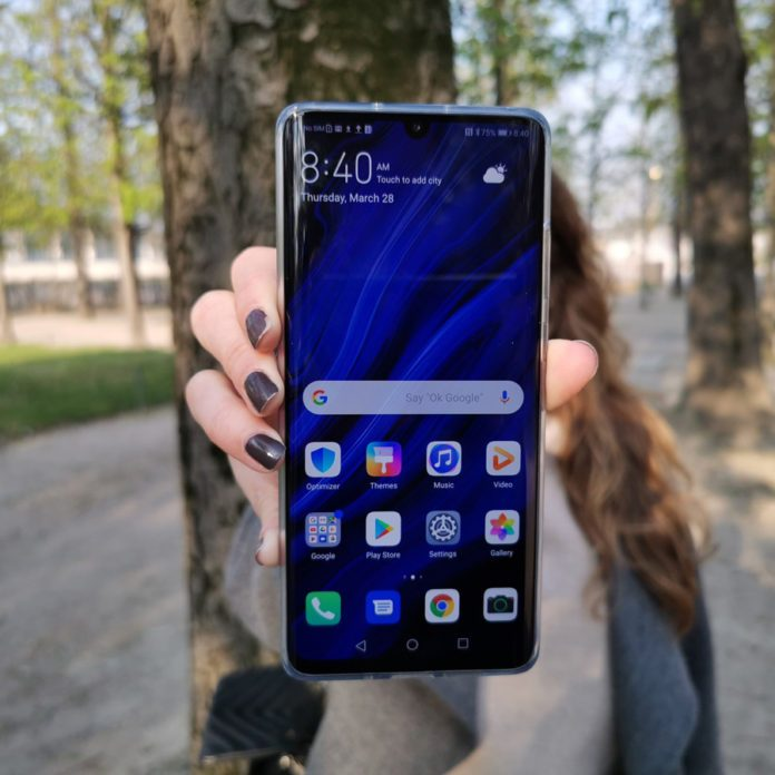 3 Reasons Why Huawei's Newest Smartphone Is a Photography Game-Changer