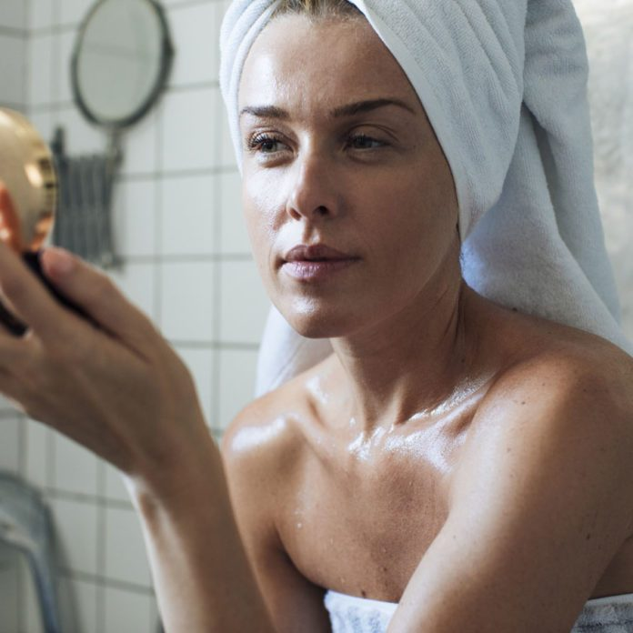 4 Completely Harmless Signs of Aging Skin