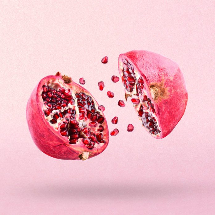 These Health Benefits of Pomegranate Are Definitely Unexpected