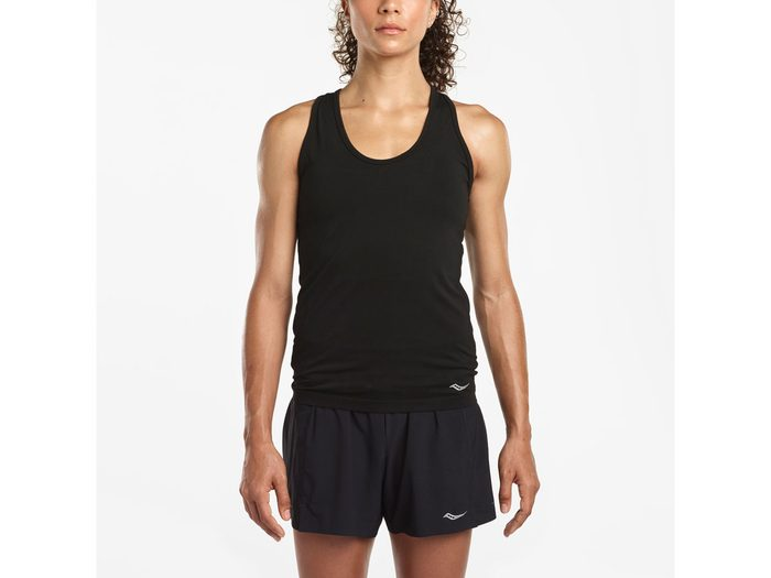 Saucony shorts