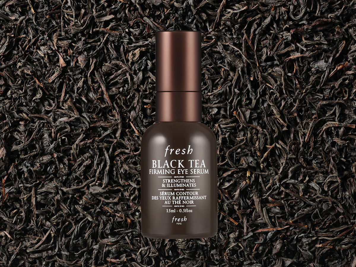 tea beauty products