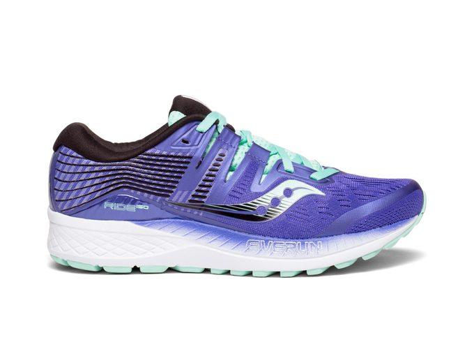 running shoe Saucony