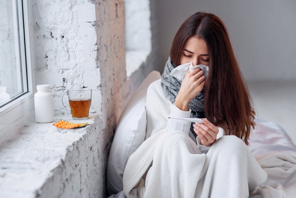 what a fever does to your body